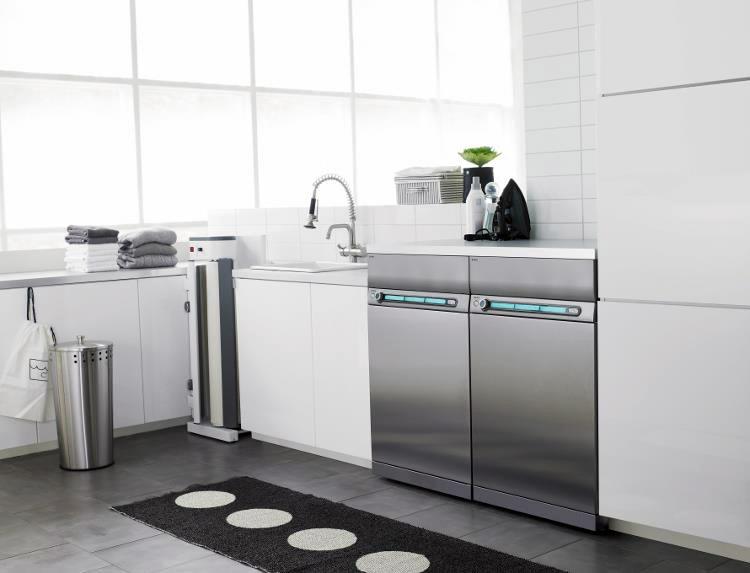 La muebler a productos y servicios home lavaderos - La muebleria ...
